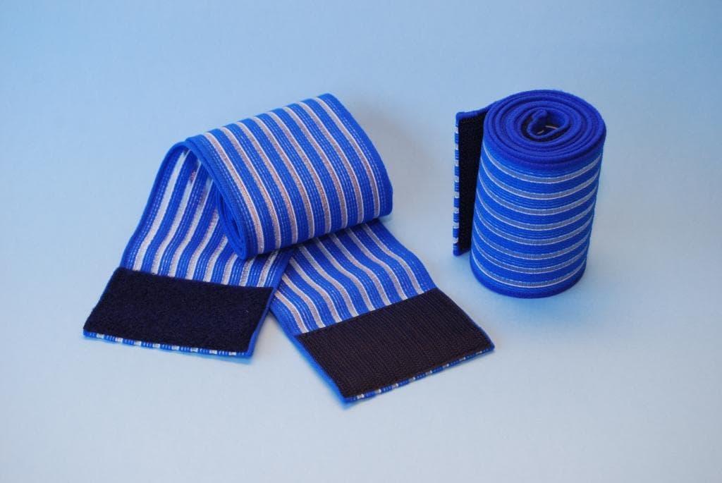 ultimo di vendita caldo vendita online arriva Accessorio - Fascia elastica in velcro